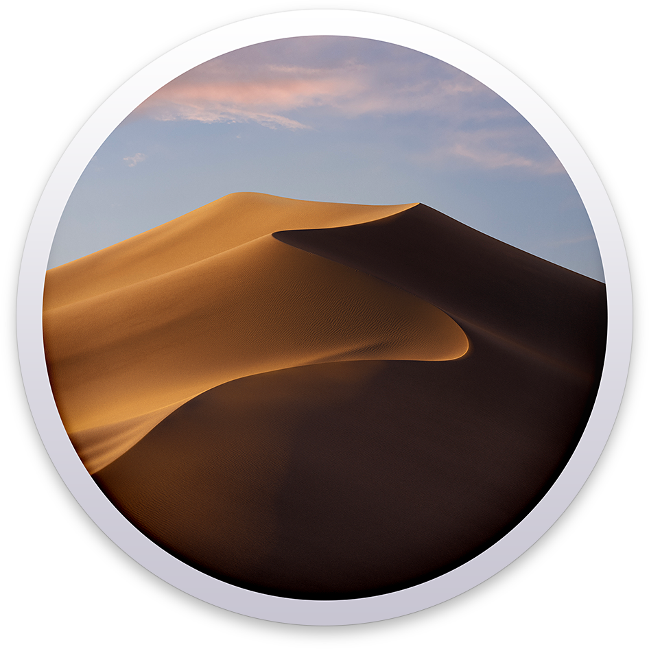 Mojave System Requirements